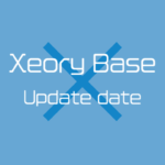 【Xeory Base】記事内に最終更新日を表示させる方法